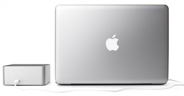 twelve south bassjump subwoofer mac macbook pro air
