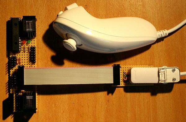 remote control duncan murdock shutter release dslr hack