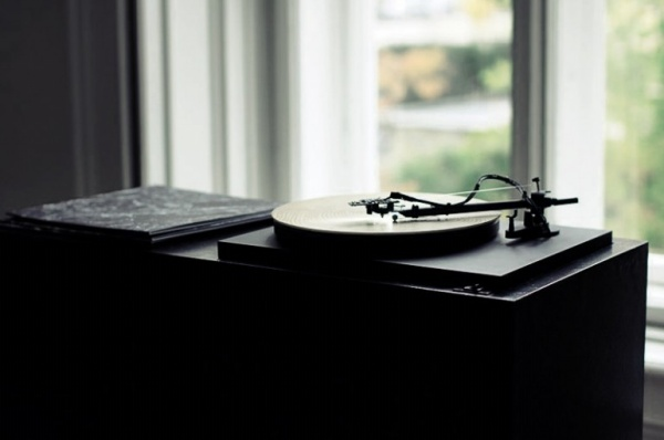Years Record Player