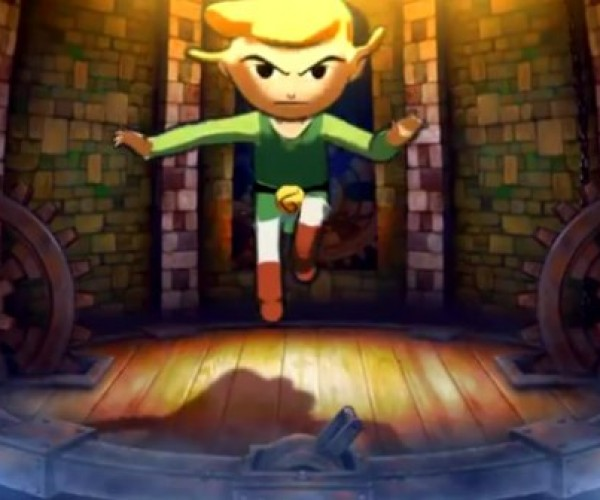 Zelda: the Lost Oracle: Fan-Made Trailer for the Game We Wish Nintendo Would Make