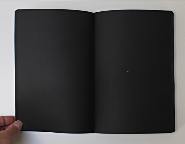 astronomical book by mishka henner