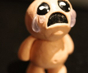 binding of isaac figurine 2