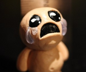 binding of isaac figurine 4