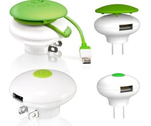 Bracketron's GreenZero Chargers Stop Charging at 100% Battery Power