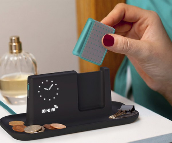 Chirp Alarm Clock Is The Clock That Wakes You – and Only You – Up