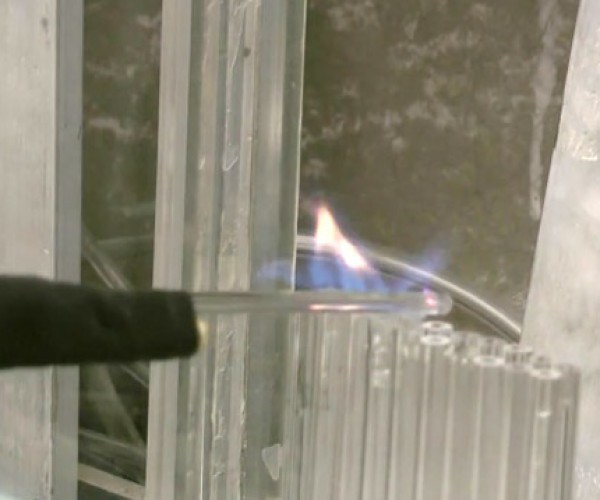DARPA Suppresses Fire with Magic Wand