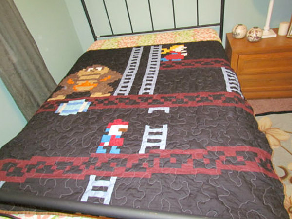 donkey_kong_quilt_1