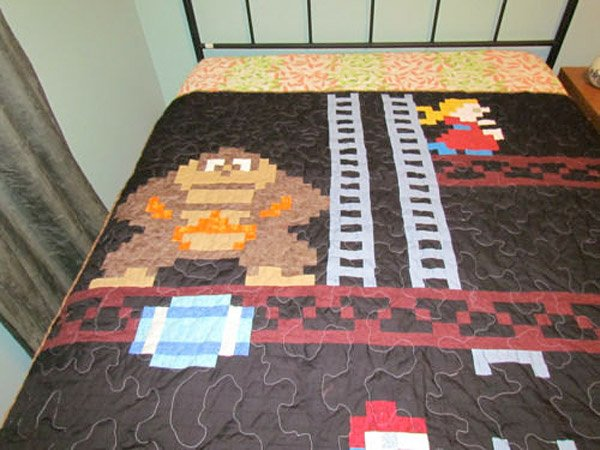 donkey_kong_quilt_2