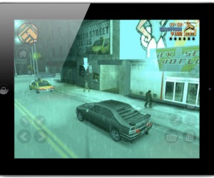 Android and iOS Grand Theft Auto III Can Run Old PC Mods