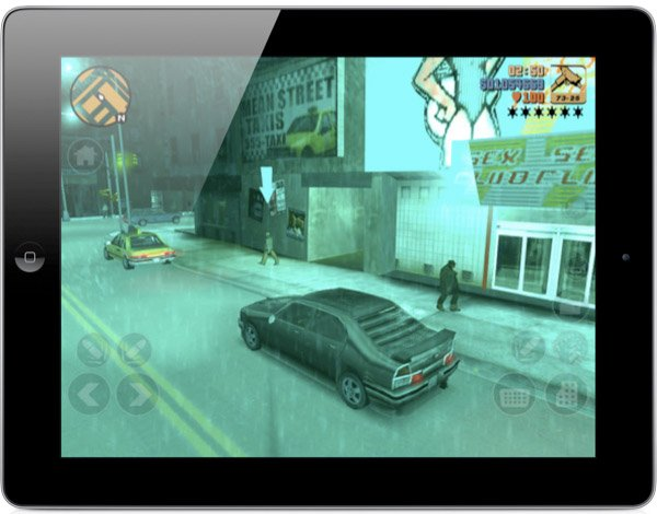 Android and iOS Grand Theft Auto III Can Run Old PC Mods ...