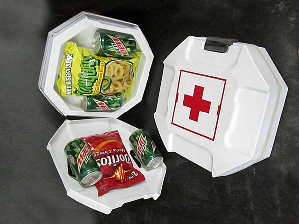 halo first aid kit by Shawn Thorsson 3