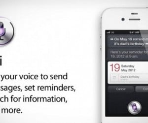 "Siri Tells 12-Year-Old to ""Shut the f**k up"""
