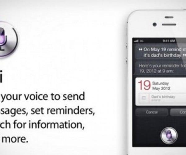 "Siri Tells 12-Year-Old to ""Shut the f**k up"""
