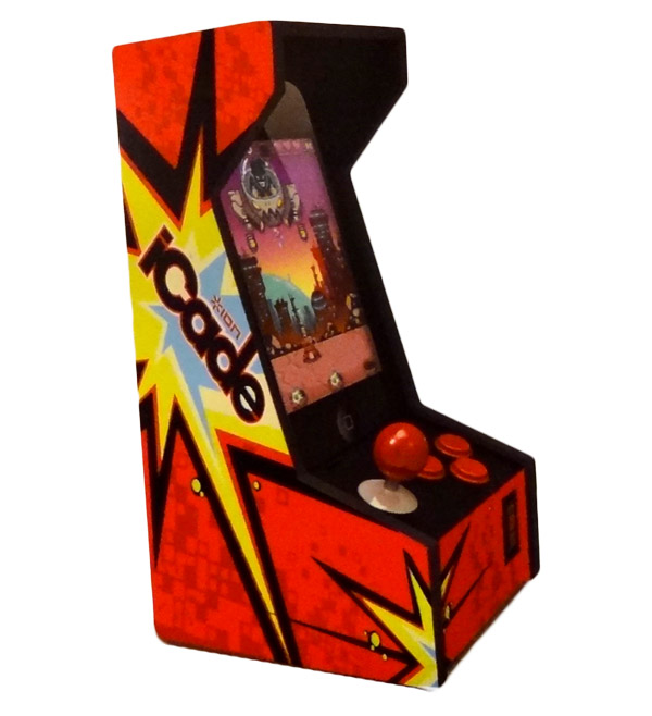 icade junior