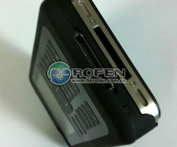 ippeel iphone triple sim dual phone case 5