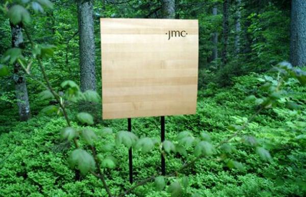 jmc soundboard speaker wood