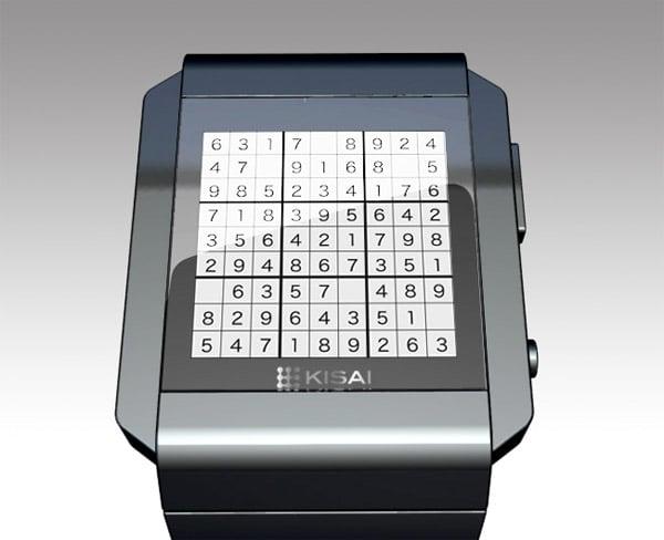 kisai_sudoku_concept_watch