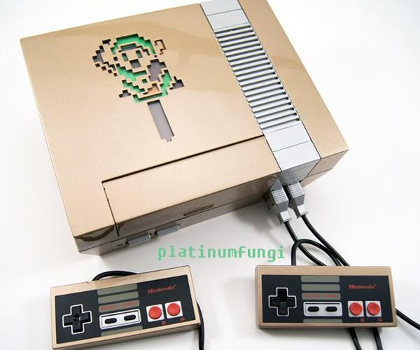Legend of Zelda NES Mod a Real Team Effort: It's Dangerous to Mod Alone