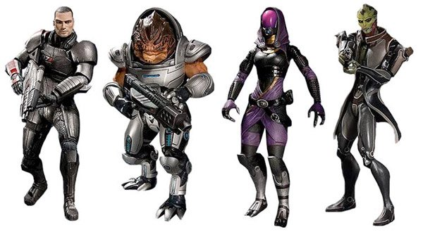 mass effect 3 figures 2