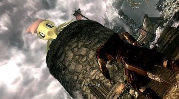 Skyrim My Little Pony Mod: The Stuff of Nightmares