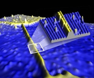 Low-Resistance Nanowires Could Save Moore's Law