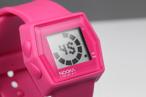 nooka zub zibi zirc watch