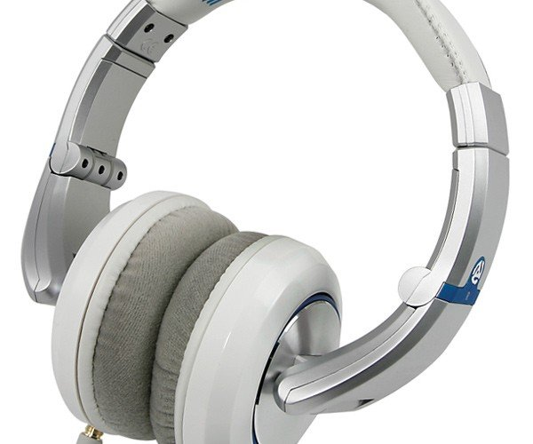 Numark Electrowave Headphones for DJs or You and Me