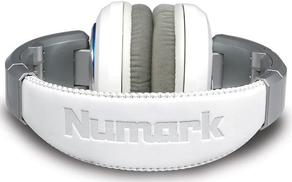 numark electrowave headphones premium dj