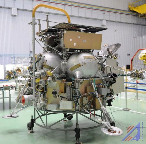 mars probe failures - photo #34