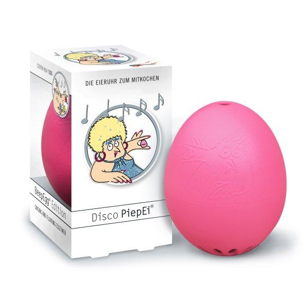 piepei disco egg timer
