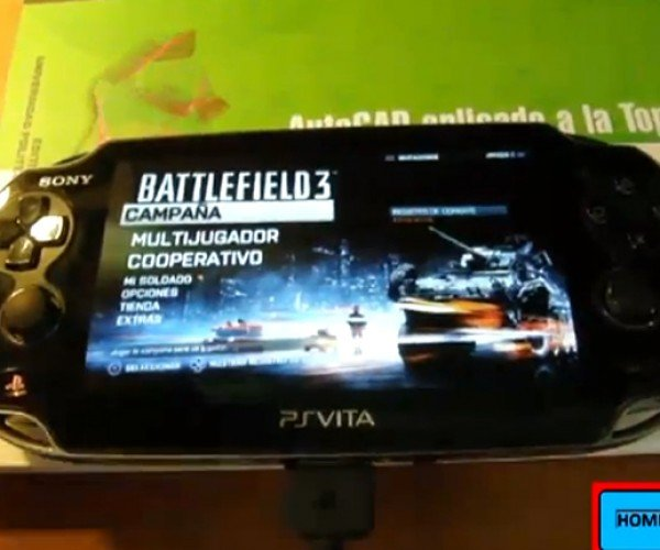 PS3 Hack Streams Games to PS Vita: Please Sony, Just Make This Official