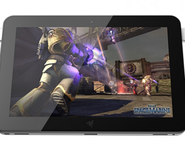razer project fiona gaming tablet 2