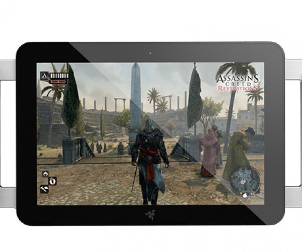 razer project fiona gaming tablet 8