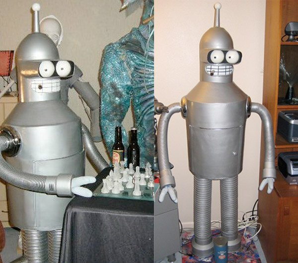 robot for sale bender