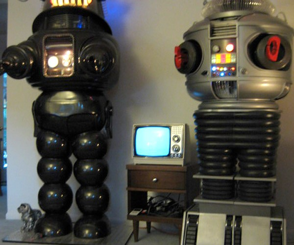 Buy a Whole Houseful of Robots, Just $55k!