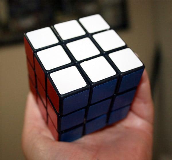 rubiks cube soap 2