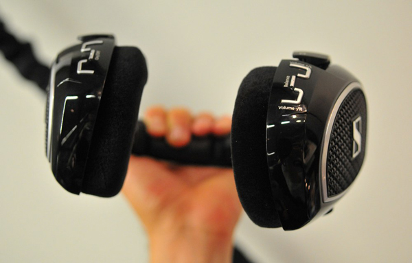 sennheiser rs 200 wireless headphones