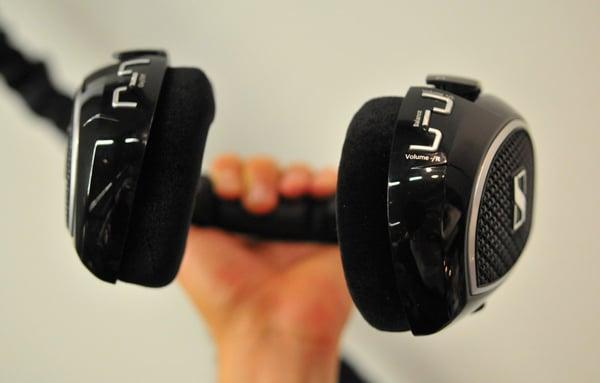 sennheiser rs 200 wireless headphones