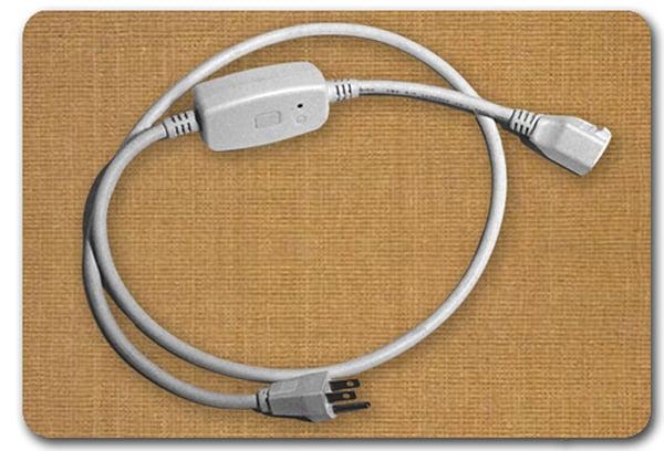 smart cord bluetooth power switch