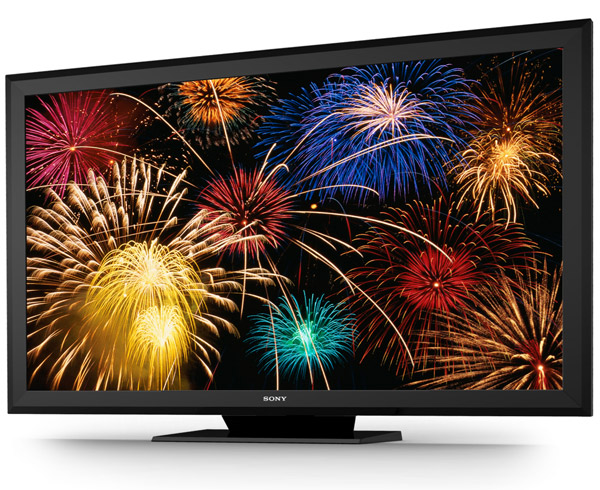 sony crystal led 55 inch tv