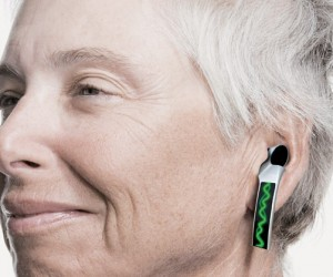 SoundsGood: A Smart and Smart Looking Hearing Aid