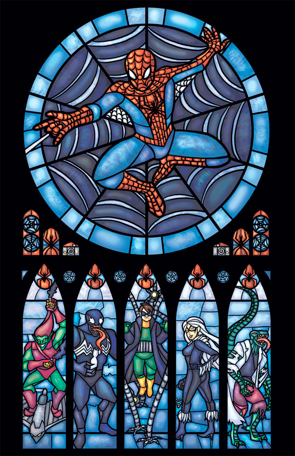 spider_man_stained_glass_print