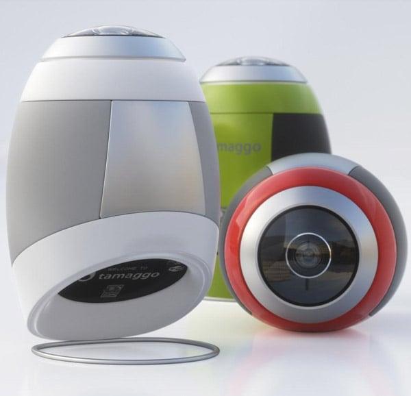 tamaggo 360 imager