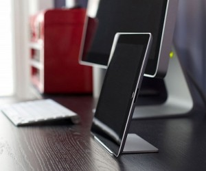 Ten One Design Magnus iPad 2 Stand: The Invisible Stand
