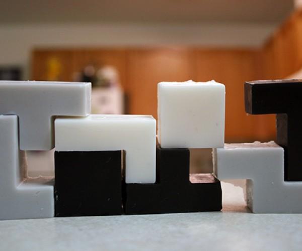 tetris soap set by digitalsoaps 4