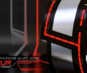 FOUR: In the Future, Tokyoflash LED Watches Will Still Be Confusing