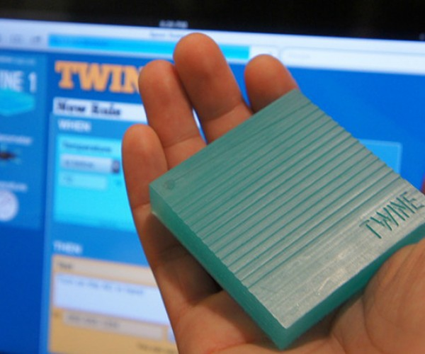 Twine: Hassle Free Hardware Hacking