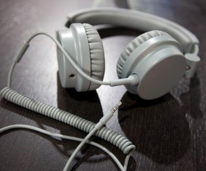 Urbanears Turncable Headphones: Always the Right Plug