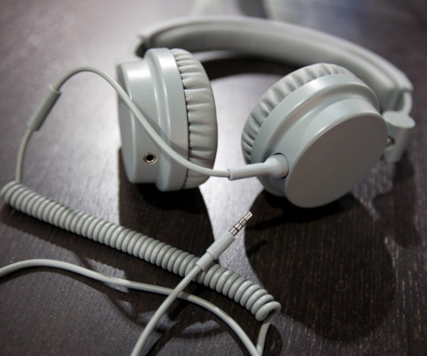 Urbanears Turncable Headphones: Always the Right Plug