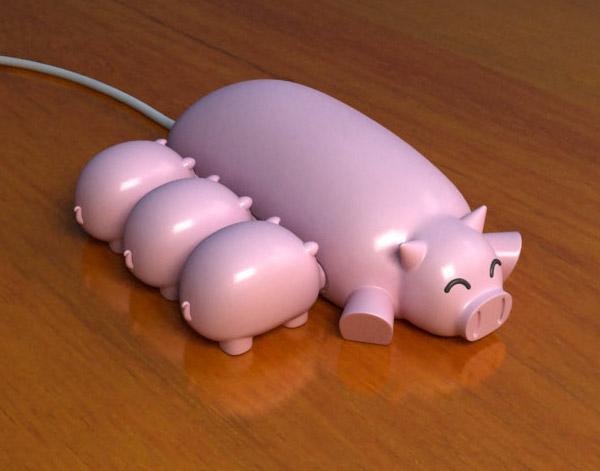 usb piggies 1